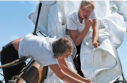 yacht crew 1