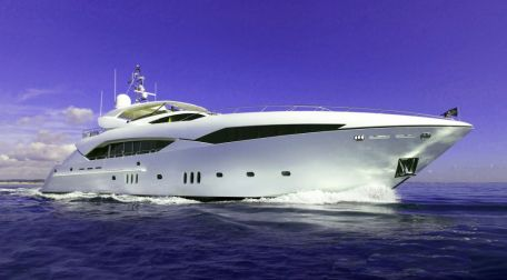 MOTORYACHT CHARTER IN TURKEY