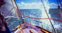 Продажа парусных яхт master