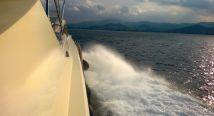 обслуживания яхт
