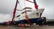 Строительство яхт в Турции